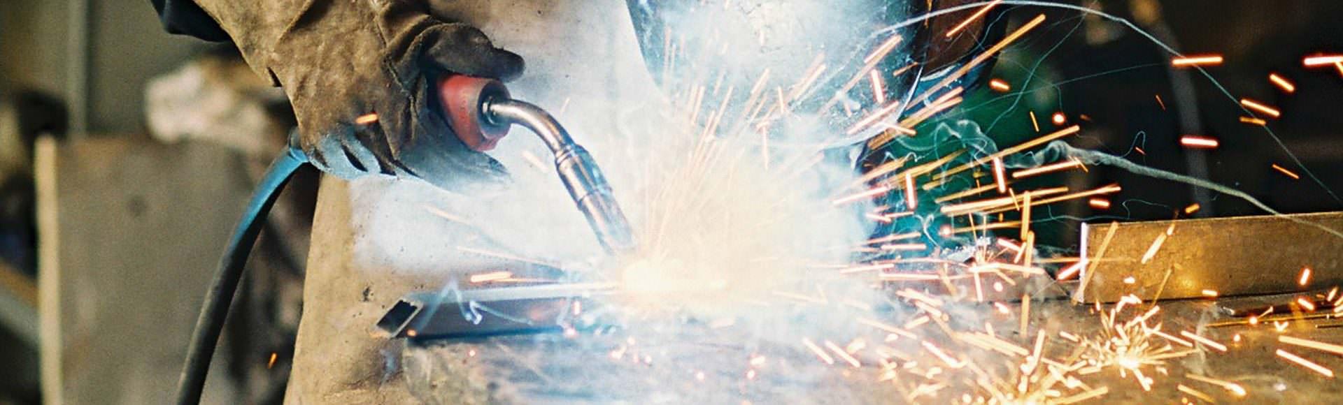 Metallbau und Stahlbau – Schlosserei Fürndraht