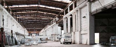 Schlosserei Fürndraht Firmengeschichte